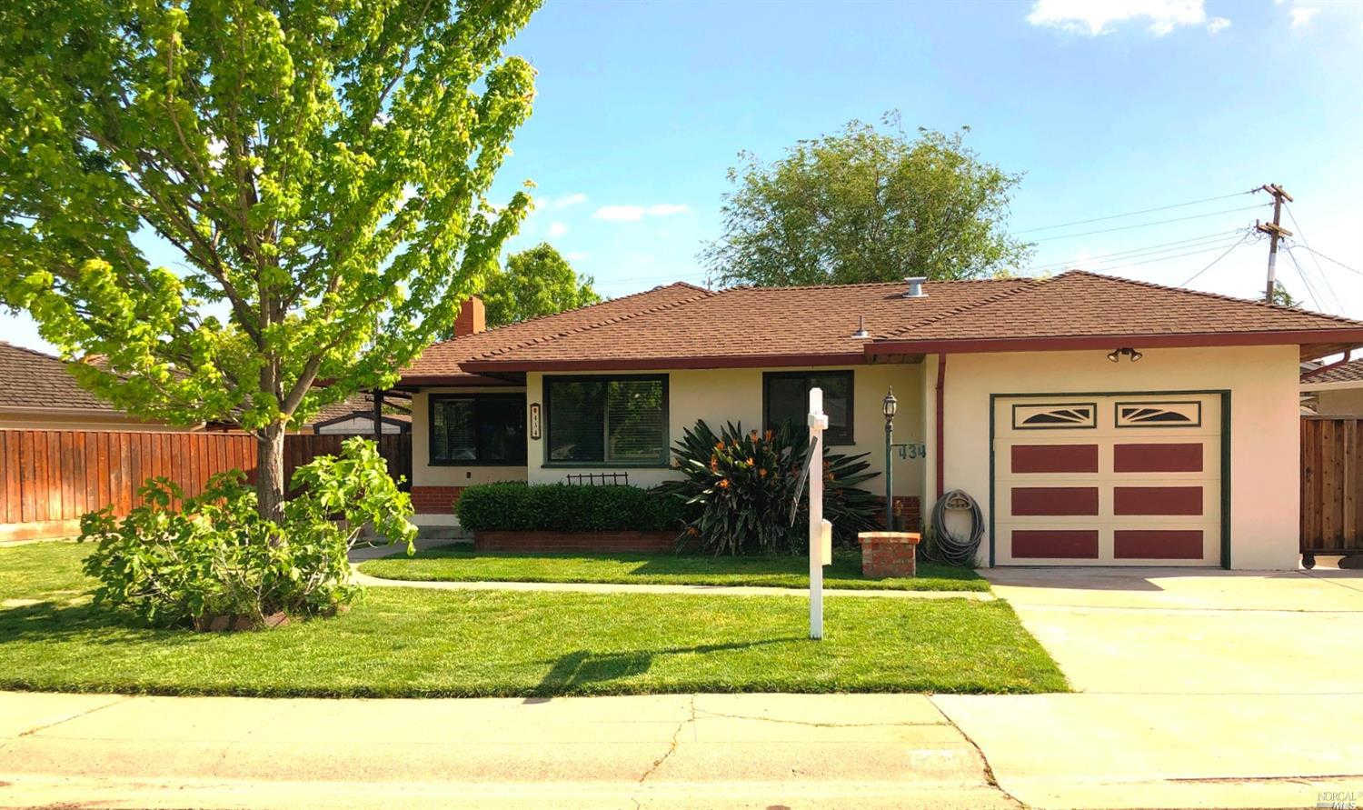Another Property Sold - 434 Crescent Drive, Rio Vista, CA 94571