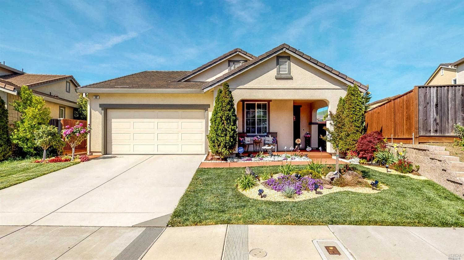 Another Property Sold - 102 Golden Brook Lane, American Canyon, CA 94503