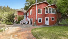 60 Resaca Avenue, Forest Knolls, CA 94933