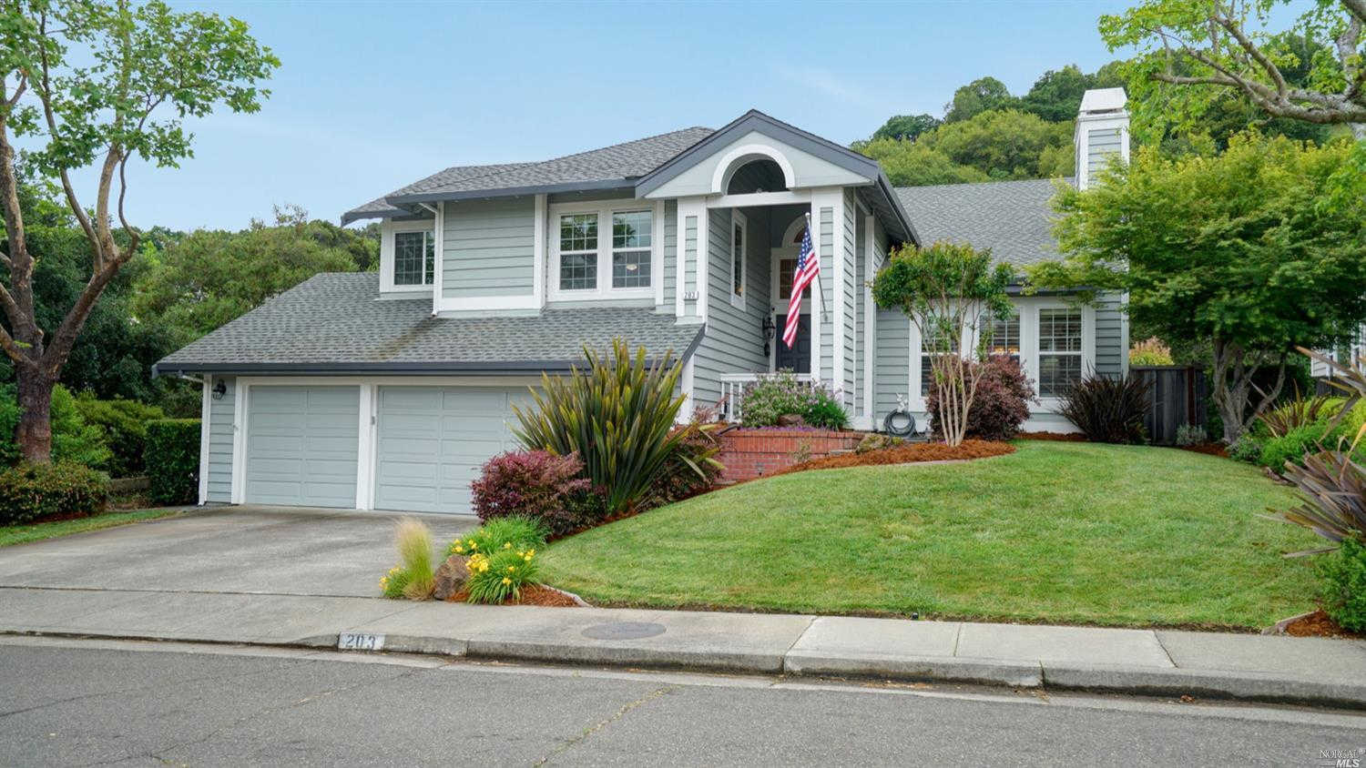 Another Property Sold - 203 Butterfield Drive, Novato, CA 94945