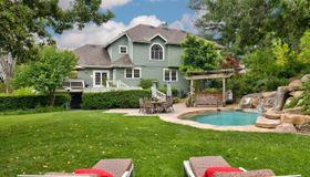 5799 Trailwood Drive, Santa Rosa, CA 95404