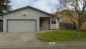 523 Courtyard Circle, Santa Rosa, CA 95407