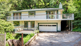 669 Northern Avenue, Mill Valley, CA 94941