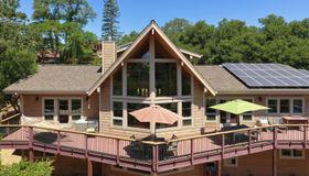 26806 Oak Knoll Terrace, Cloverdale, CA 95425