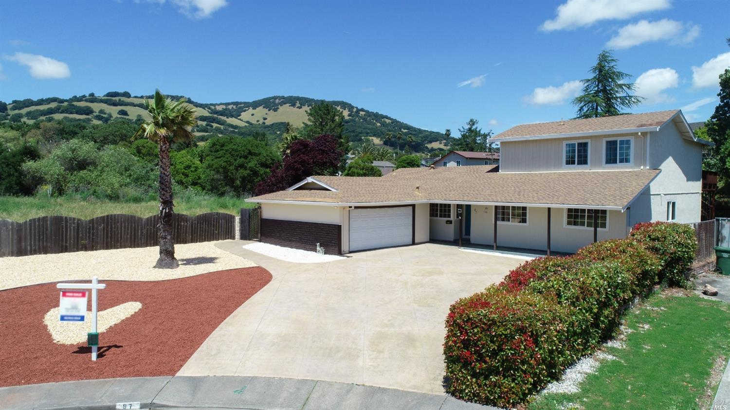 Another Property Sold - 97 Clemente Court, Novato, CA 94945