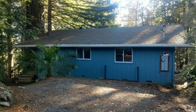 147 Magic Mountain Road, Cazadero, CA 95421