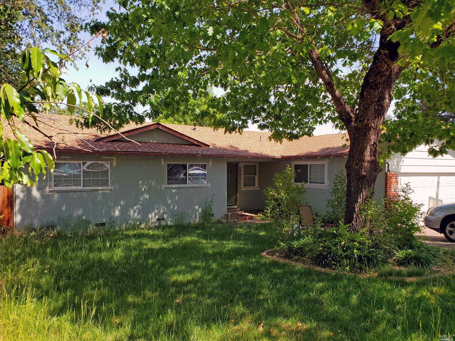 Another Property Sold - 545 North Spring Street, Ukiah, CA 95482
