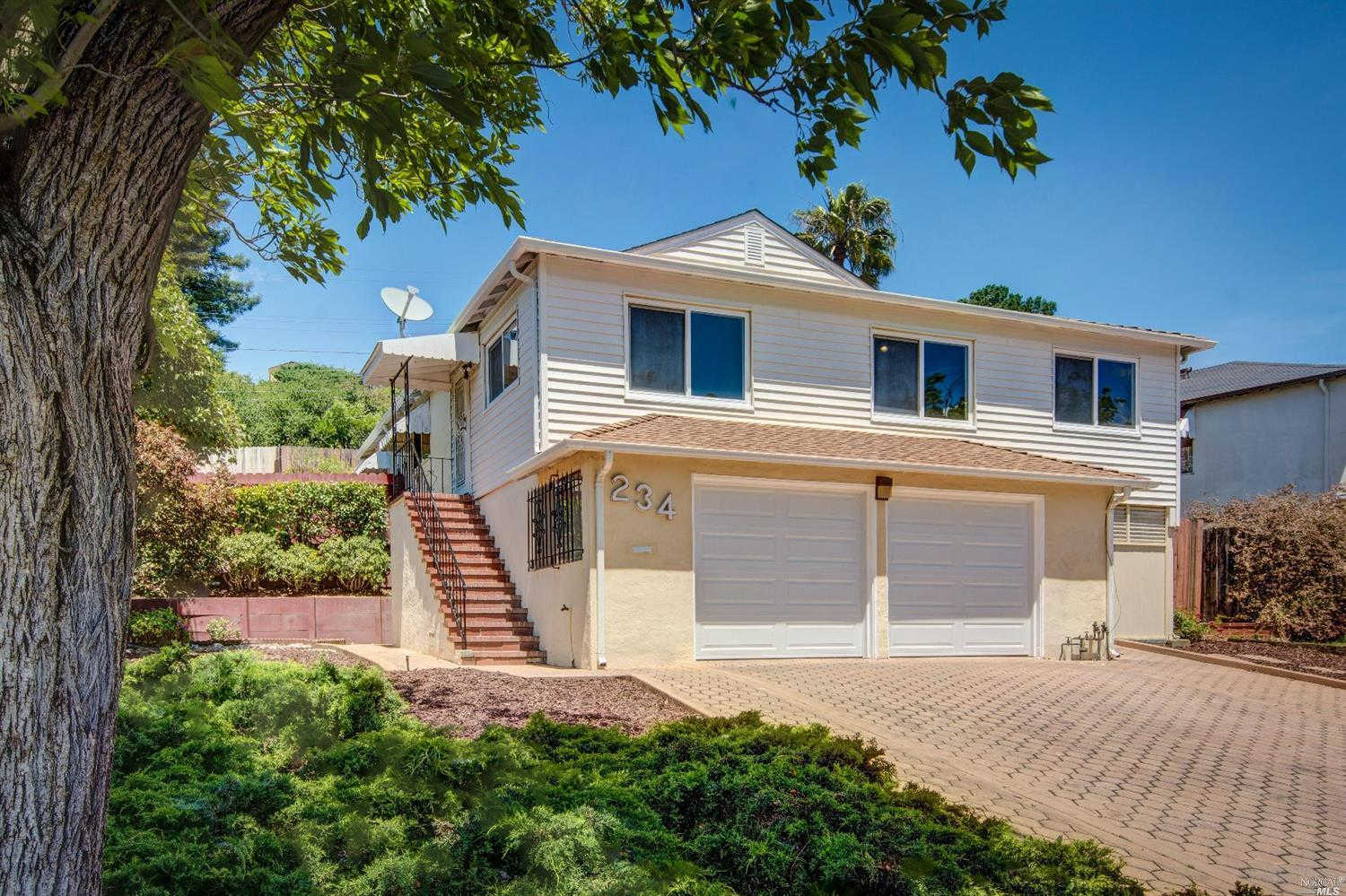 Another Property Sold - 234 San Marino Avenue, Vallejo, CA 94589