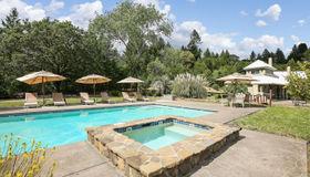 7775 Mill Creek Road, Healdsburg, CA 95448
