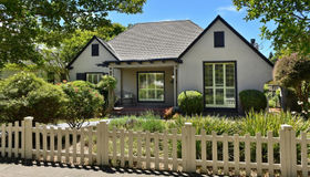 921 Monroe Street, Santa Rosa, CA 95404