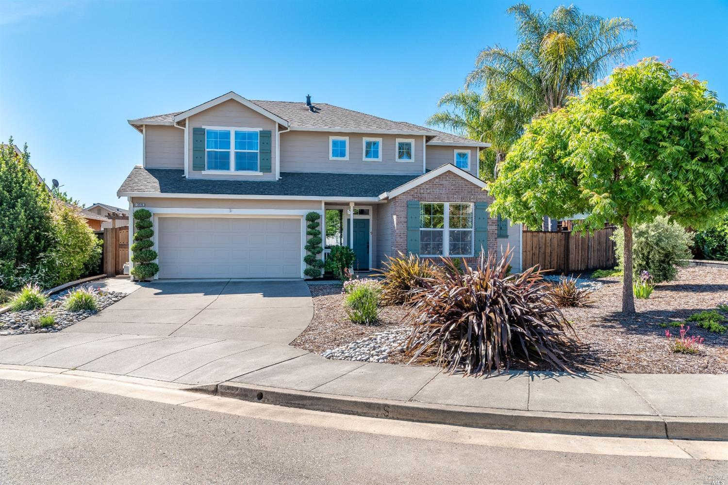 Another Property Sold - 309 Cottage Court, Cloverdale, CA 95425