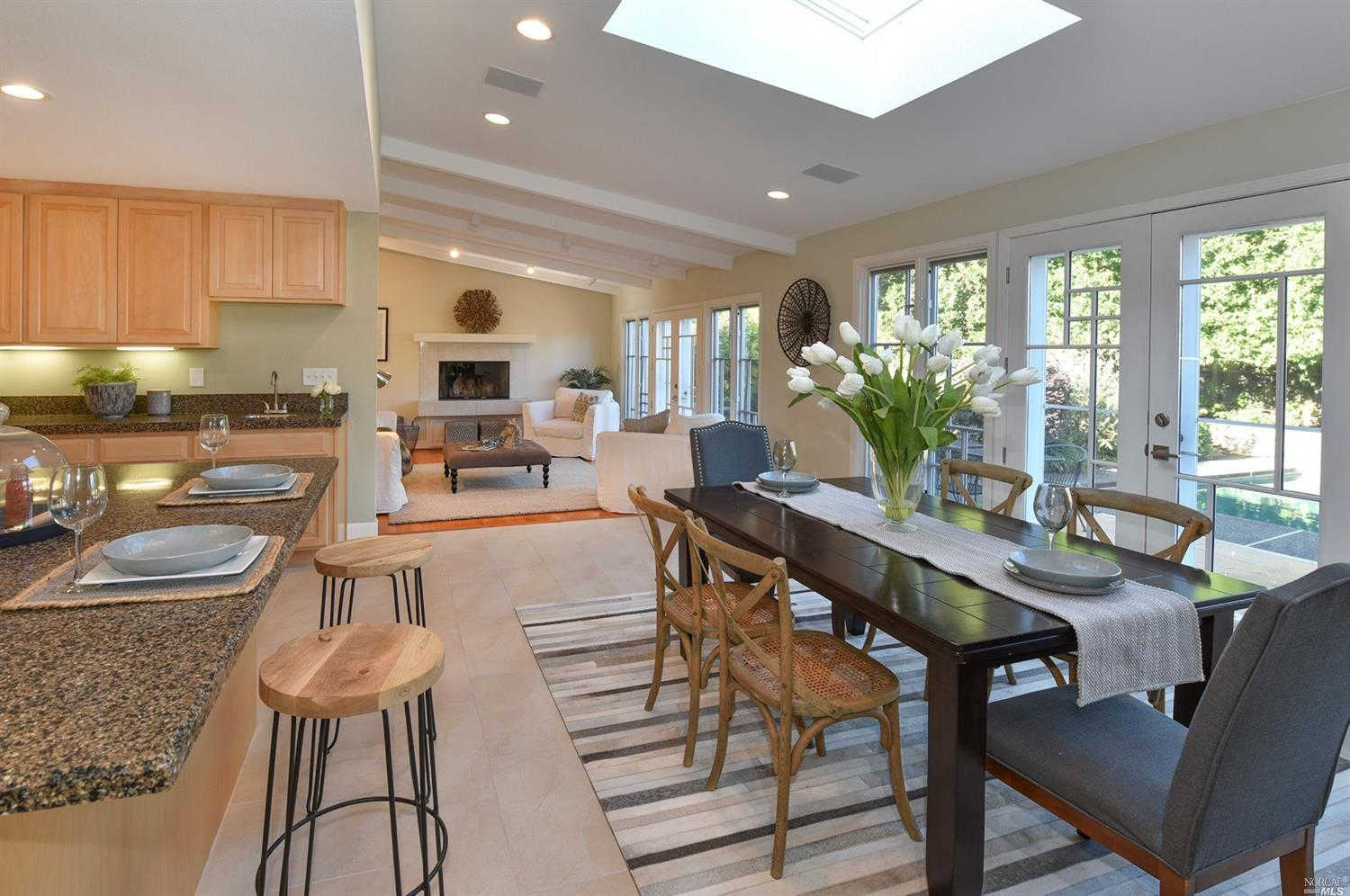 1530 Chablis Circle, St. Helena, CA 94574 now has a new price of $1,774,000!