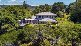 62 Rancheria Road, Kentfield, CA 94904