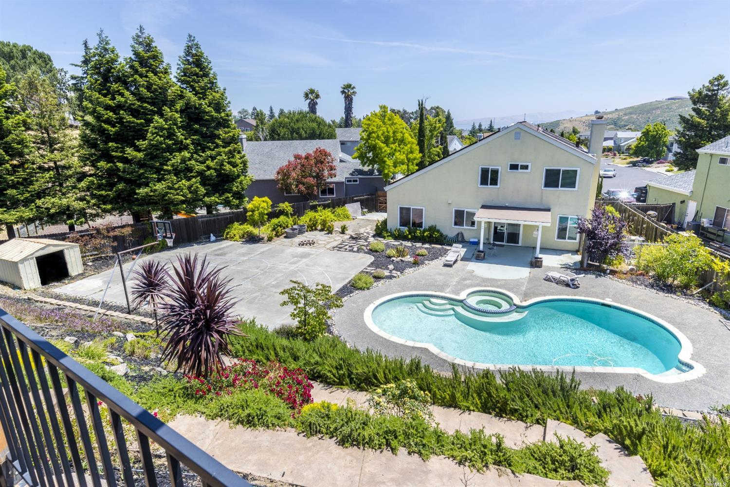 Another Property Sold - 558 Gardenia Court, Benicia, CA 94510
