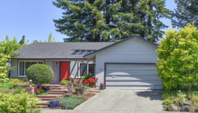 3562 Sleepy Hollow Court, Santa Rosa, CA 95404