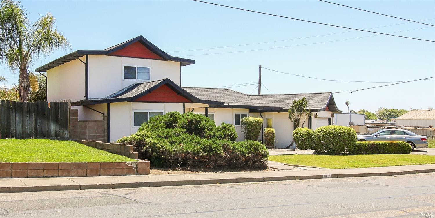Another Property Sold - 1802 Fairfield Avenue, Fairfield, CA 94533