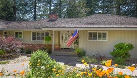 235 Clark Way, Angwin, CA 94508