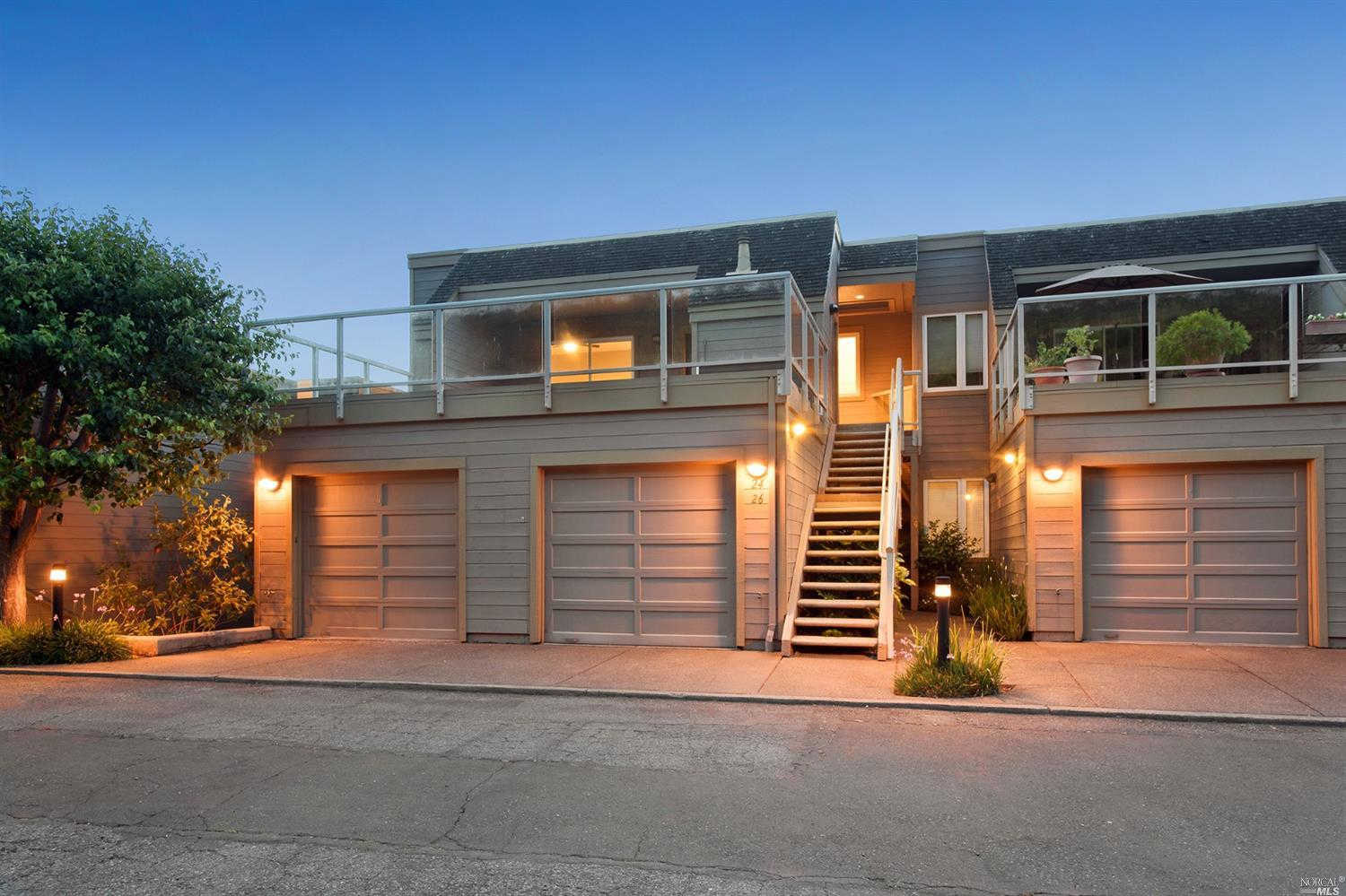 Another Property Sold - 24 Lyford Drive, Tiburon, CA 94920