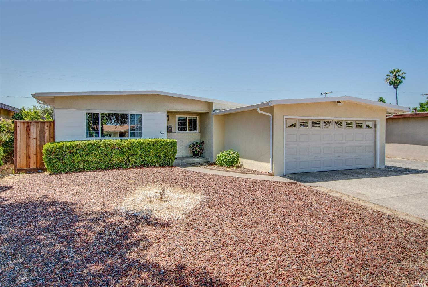 Another Property Sold - 507 San Marco Street, Fairfield, CA 94533