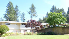 375 White Cottage Road South, Angwin, CA 94508