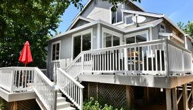 5644 Raters Drive, Santa Rosa, CA 95409
