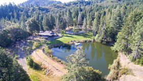 11710 Red Mountain Road, Laytonville, CA 95454