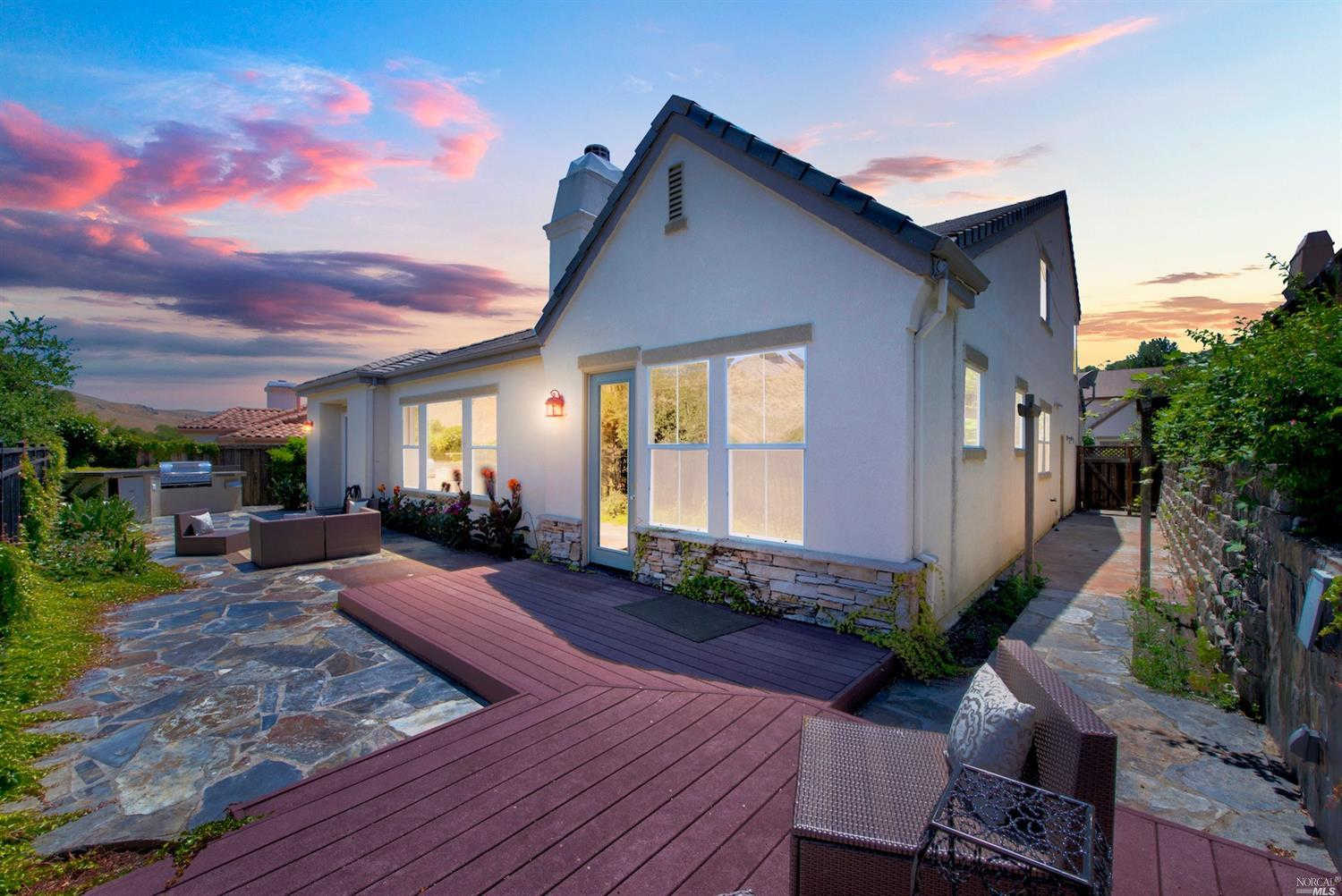1260 Wildwing Lane, Vallejo, CA 94591 now has a new price of $749,900!