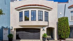 3624 Scott Street, San Francisco, CA 94123
