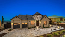 3771 Crown Hill Drive, Santa Rosa, CA 95404