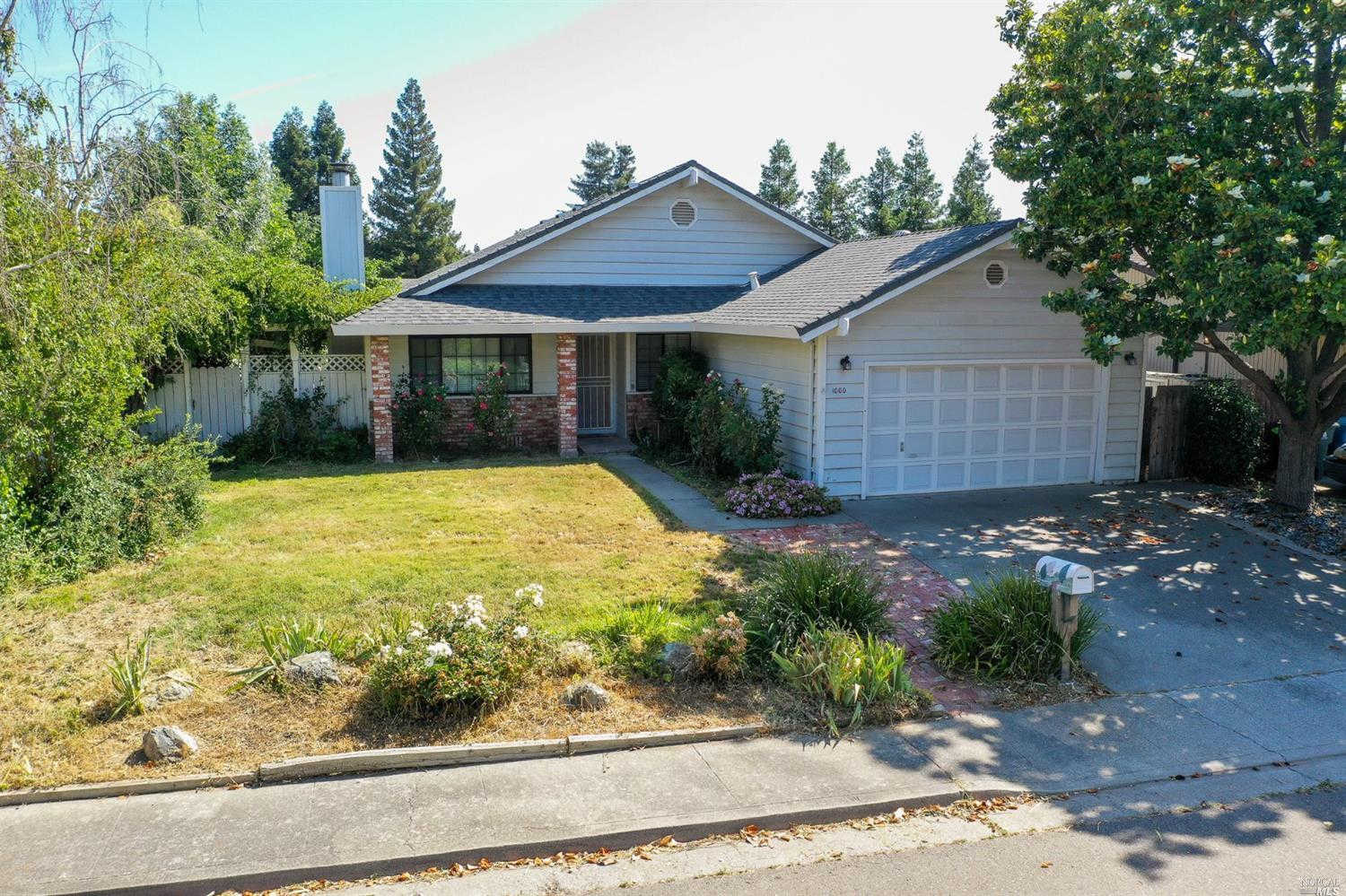 Another Property Sold - 1000 Dawson Drive, Dixon, CA 95620
