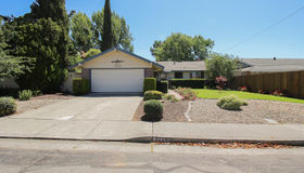 1712 Hemlock Street, Fairfield, CA 94533