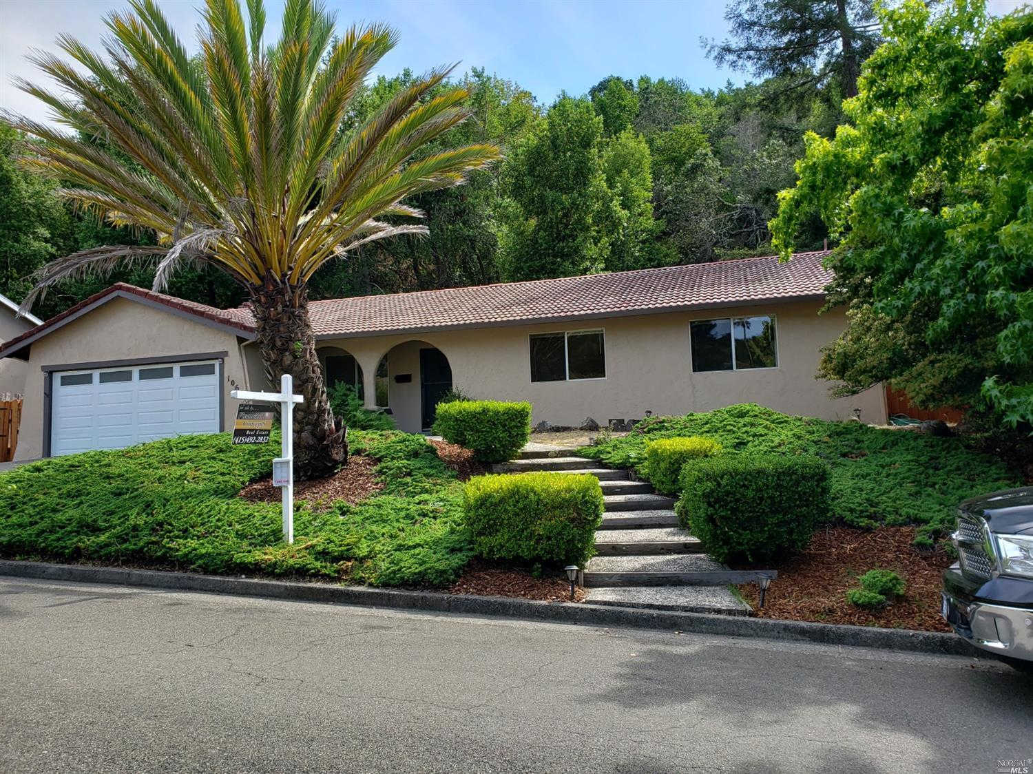 Another Property Sold - 106 Santa Maria Drive, Novato, CA 94947