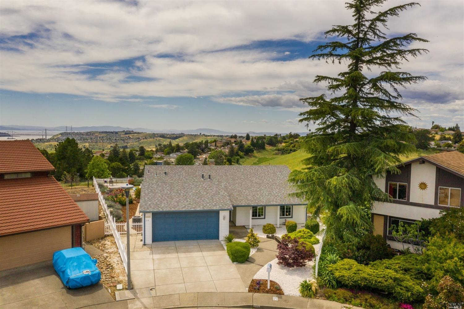 Another Property Sold - 310 Drake Court, Benicia, CA 94510