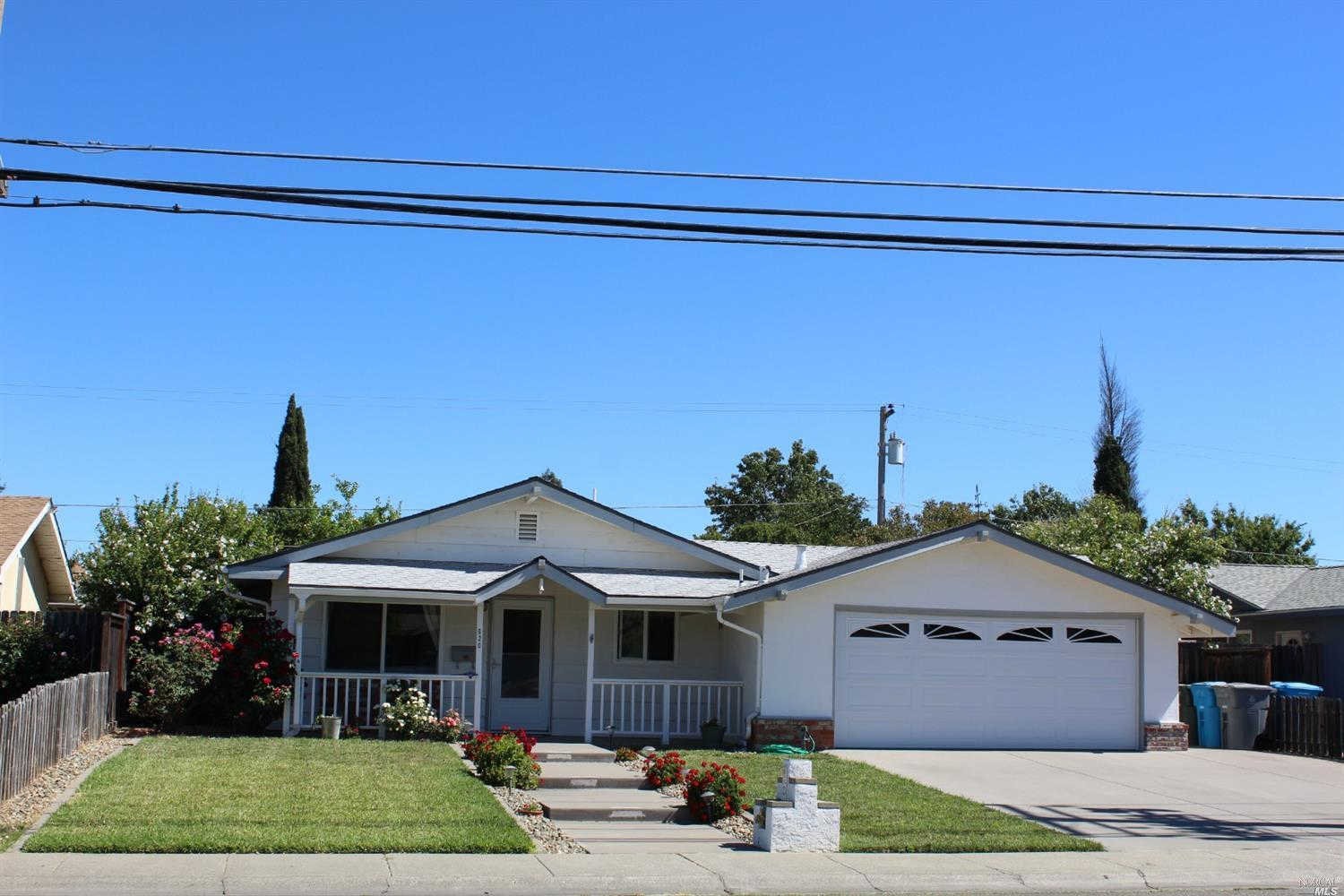 Another Property Sold - 620 West H Street, Dixon, CA 95620