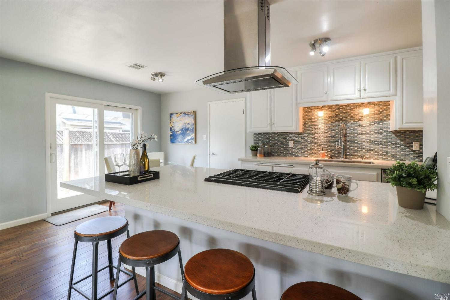 11 Knight Drive, San Rafael, CA 94901 now has a new price of $1,149,000!