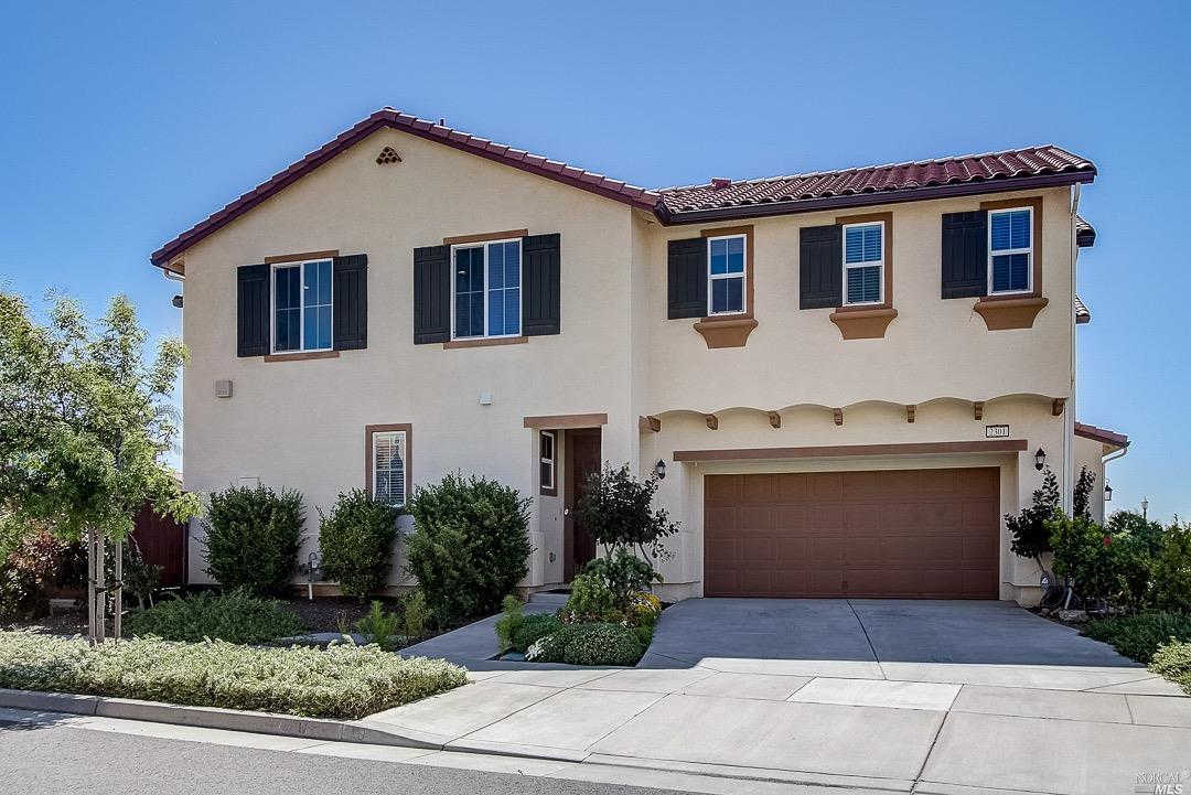 Another Property Sold - 2301 Hancock Drive, Fairfield, CA 94533