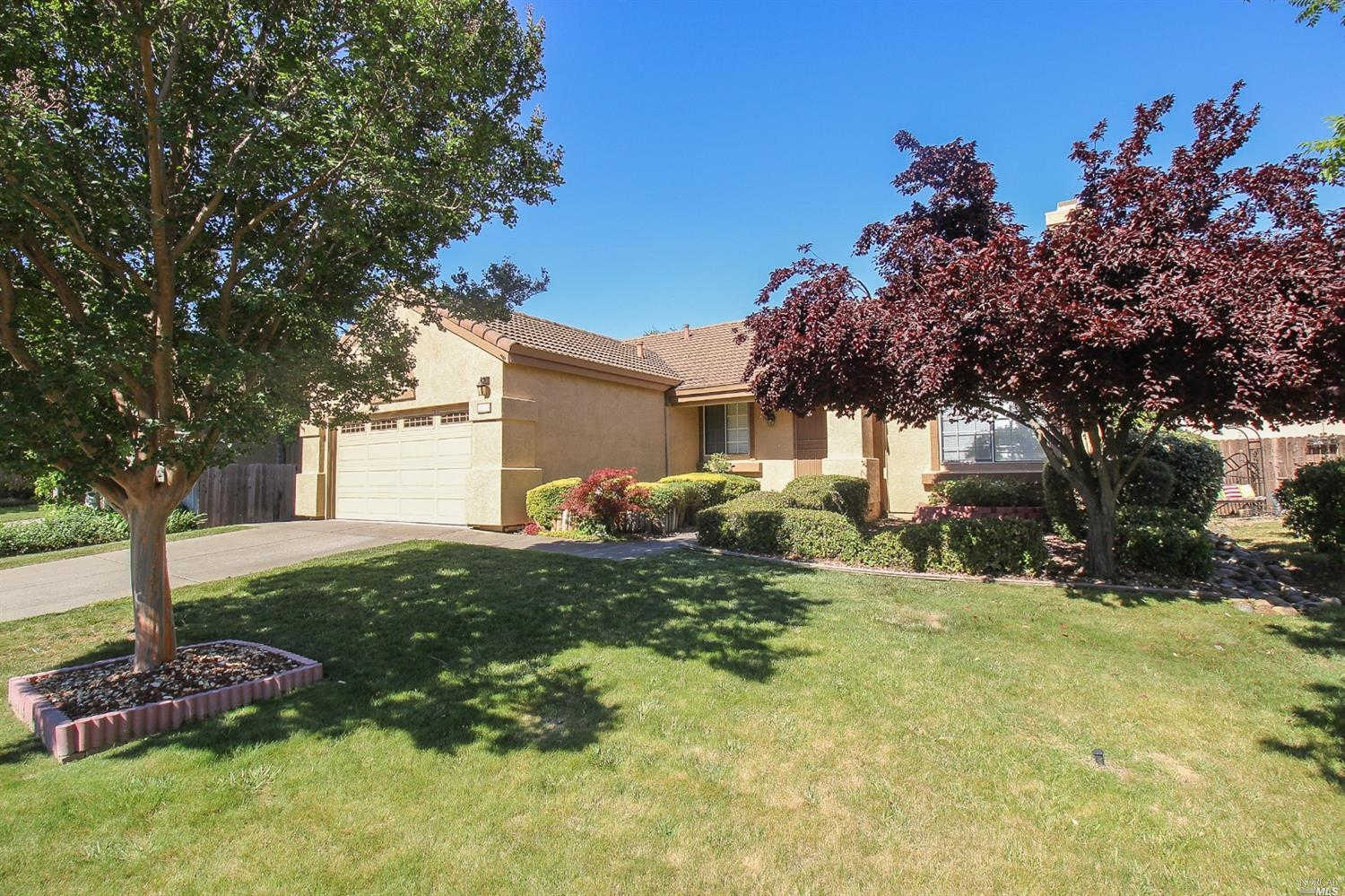 Another Property Sold - 1168 Fox Hound Court, Vacaville, CA 95687
