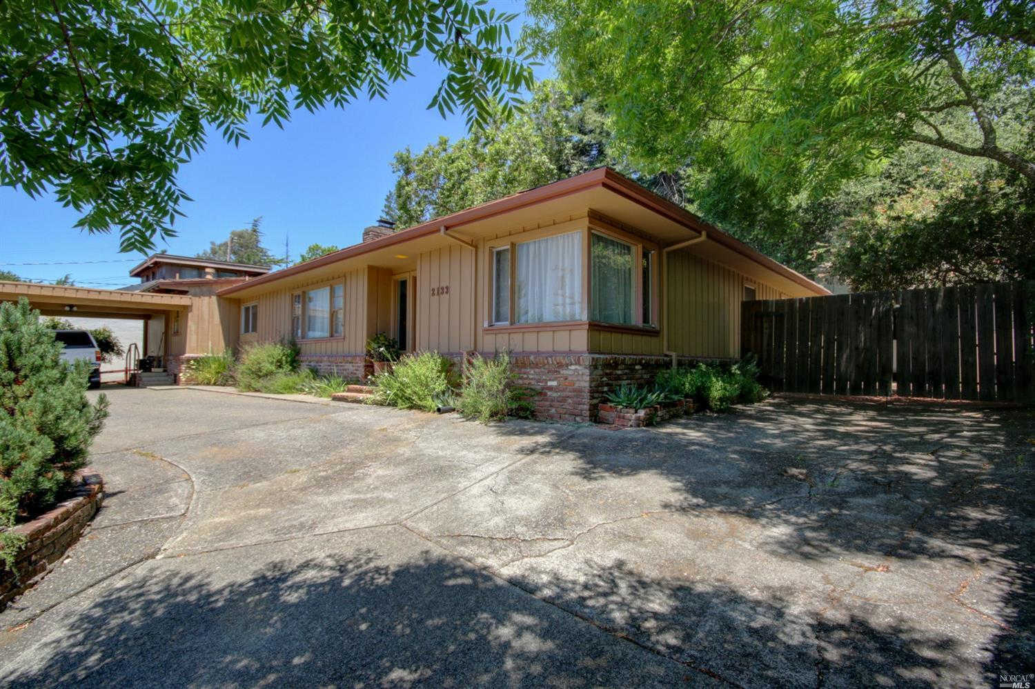 Another Property Sold - 2133 East Foothill Drive Northeast, Santa Rosa, CA 95404