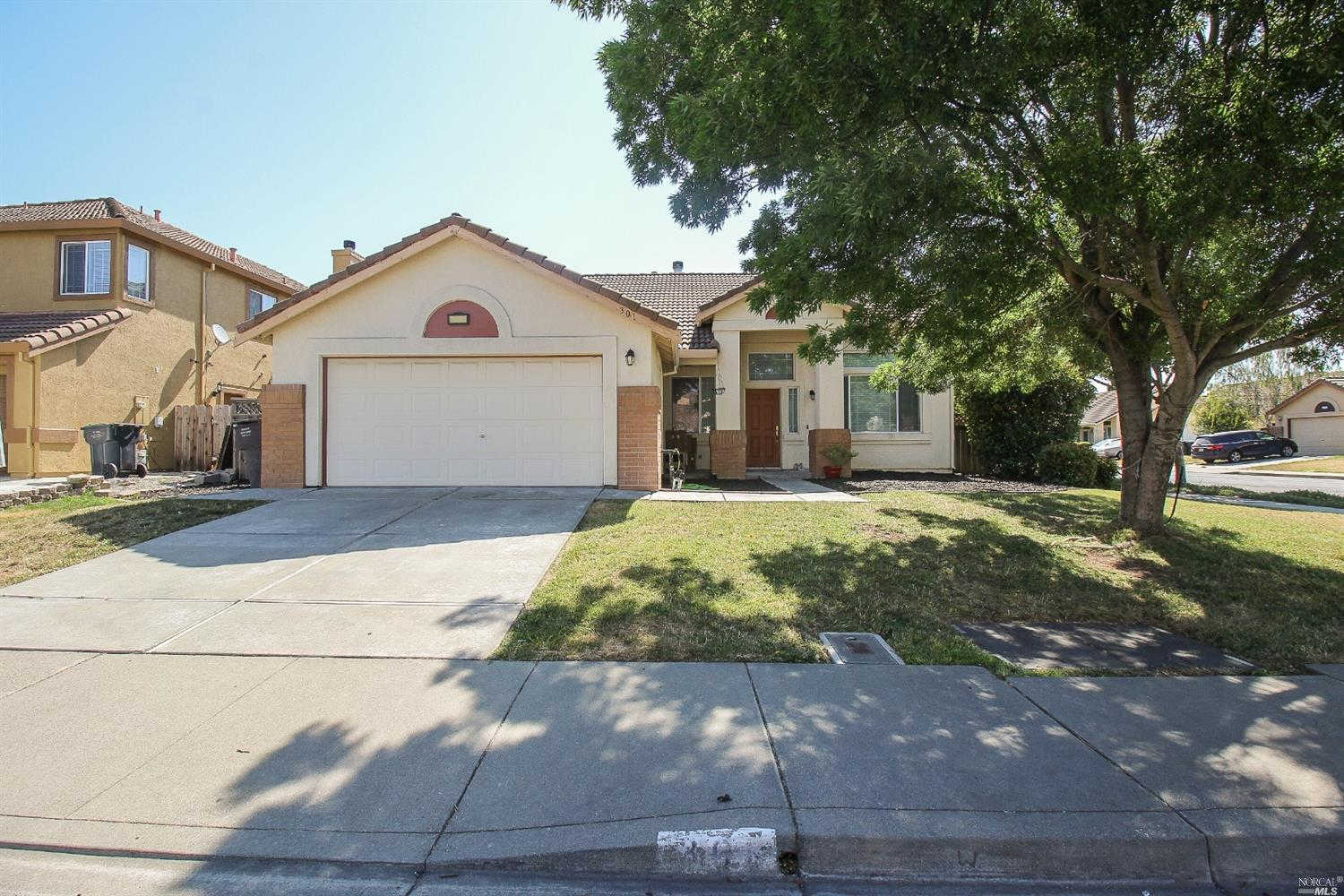 Another Property Sold - 301 Marston Court, Suisun City, CA 94585