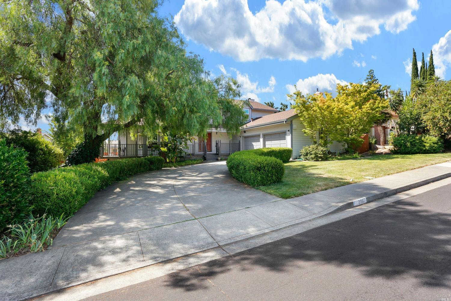 Another Property Sold - 2967 Burbank Drive, Fairfield, CA 94534