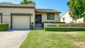 162 Vineyard Circle, Yountville, CA 94599