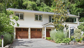25 Bridge Road, Kentfield, CA 94904