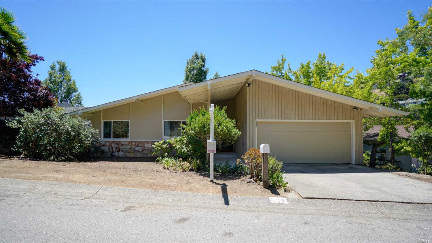 Another Property Sold - 338 Via La Cumbre None, Greenbrae, CA 94904