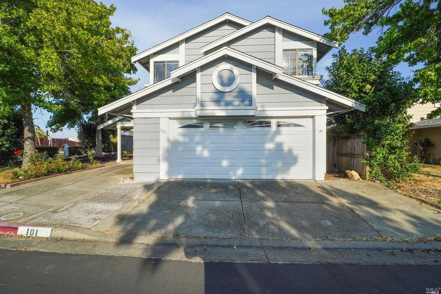 Another Property Sold - 101 Voyager Drive, Vallejo, CA 94590