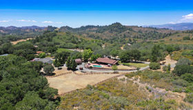5825 Sharp Road, Calistoga, CA 94515