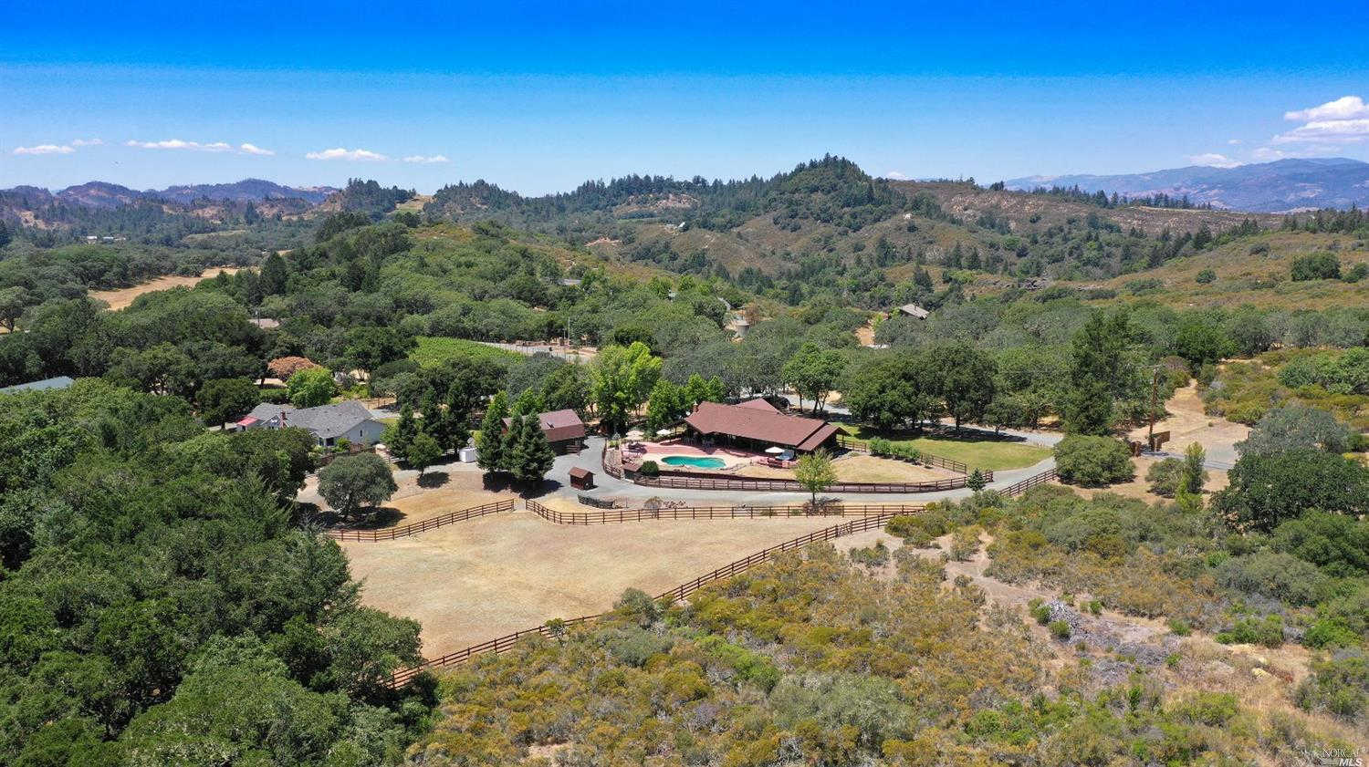 5825 Sharp Road, Calistoga, CA 94515 is now new to the market!
