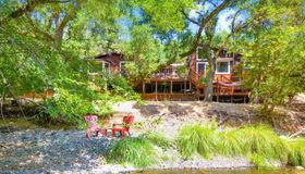1595 Warm Springs Road, Glen Ellen, CA 95442
