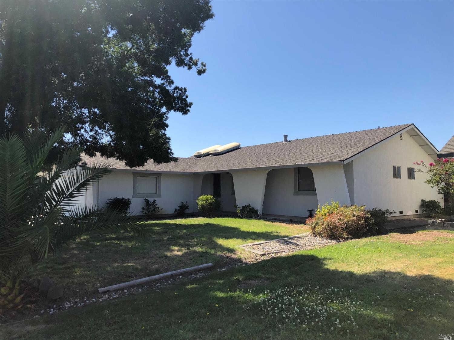 Another Property Sold - 1522 Montebello Drive, Suisun City, CA 94585