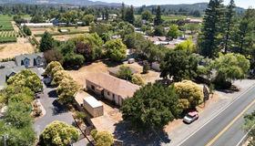 2045 Monticello Road, Napa, CA 94558