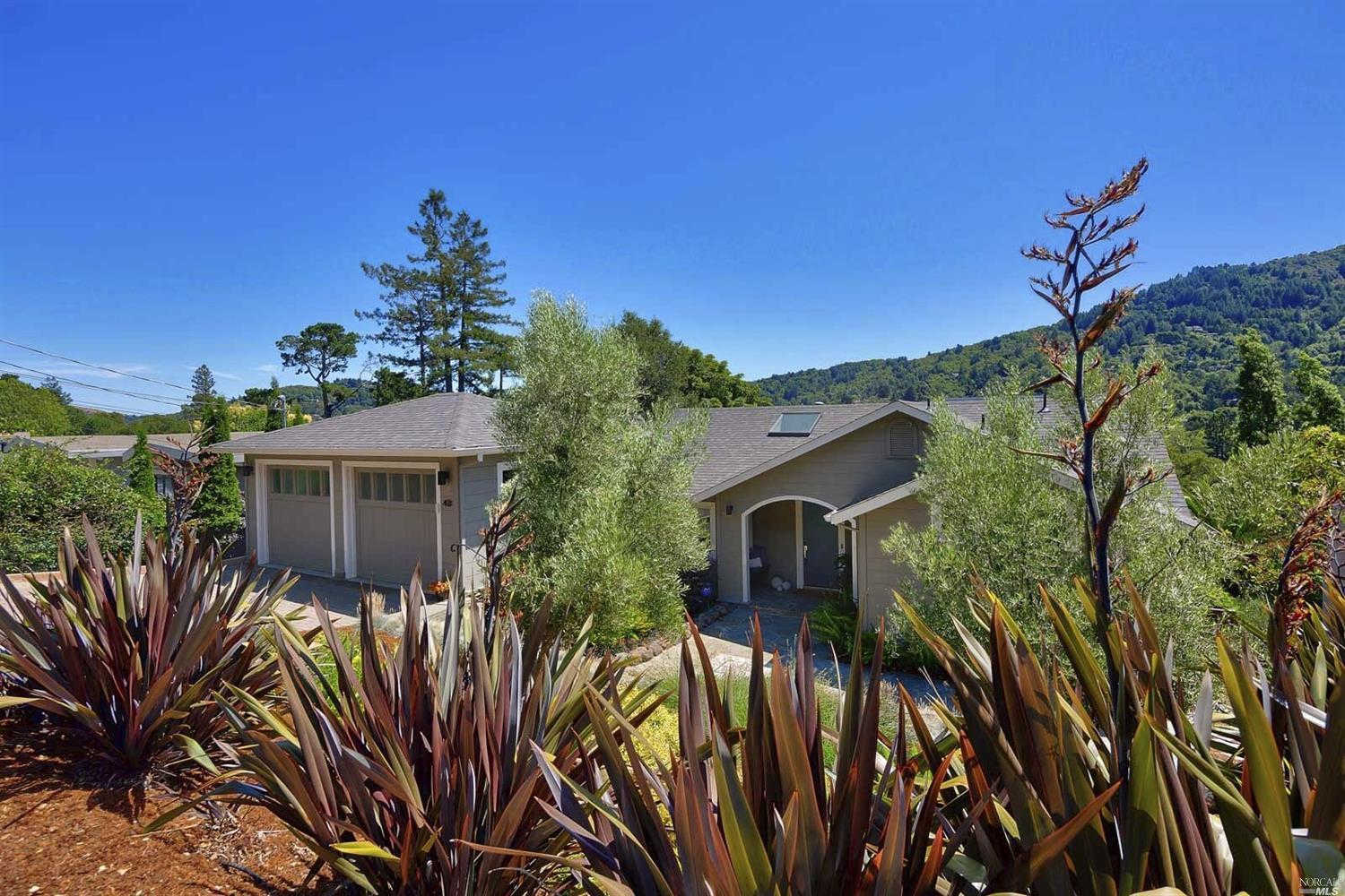 Another Property Sold - 421 Elm Avenue, Larkspur, CA 94939